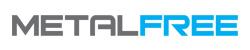 Logo Metal free