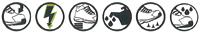 logo Normes EN ISO 20345 S3