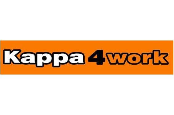 Kappa 4 Work