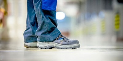 Bien choisir ses chaussures de sécurité : notre guide
