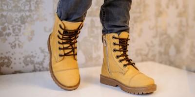 Comment entretenir ses chaussures de sécurité ?